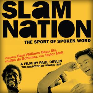 SLAM NATION
