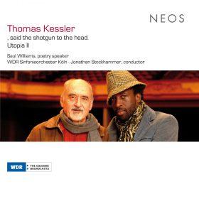 SAUL WILLIAMS and THOMAS KESSLER