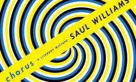 CHORUS: A Literary Mixtape